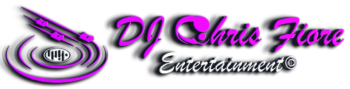DJ Chris Fiore Entertainment