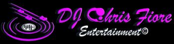 DJ Chris Fiore Entertainment