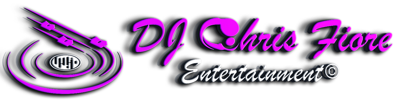 DJ Chris Fiore 3D Logo Final (1)